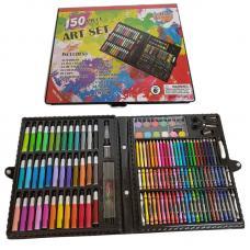 Набор для рисования 150 предметов Art Set оптом