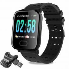 Фитнес-браслет Smart Bracelet A6 оптом