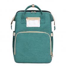 Портативная детская кроватка и сумка для пеленок MOMMY BAG