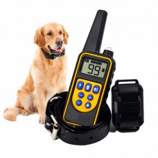 Электрический ошейник для собак с пультом