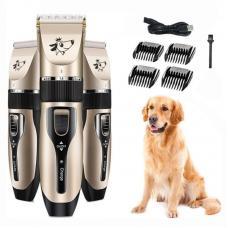 Машинка для стрижки животных Grooming hair clipper