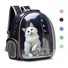 Рюкзак переноска для кошек и собак с панорамным иллюминатором