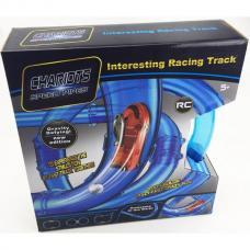 Трубопроводные гонки Chariots Speed Pipes 20 деталей