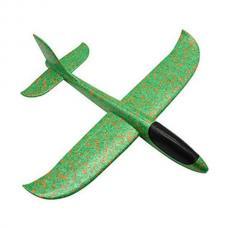 Самолет из пенопласта diy toy 45 см оптом