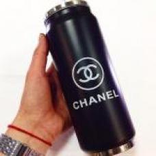 Термо кружка Chanel (Шанель) оптом