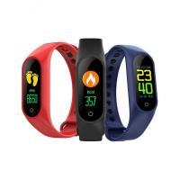 Фитнес браслет Health bracelet M3