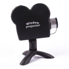 Проектор Window Projector