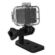 SQ12 Мини водонепроницаемая камера 1080P HD оптом