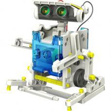 Конструктор Solar Robot Kit на солнечной батарее 14 в 1