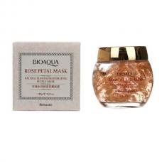 Маска для лица Bioaqua Rose Petal Mask 120 г