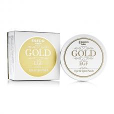 Патчи для глаз гидрогелевые Gold ESEDO Korea 60 шт