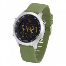 Умные часы xwatch EX18 силикон оптом