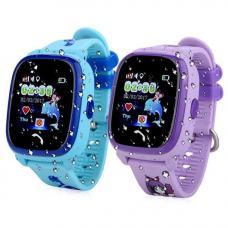 Smart Baby Watch DF25 детские часы с GPS-трекером