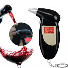 Персональный алкотестер Digital Breath Alcohol Tester