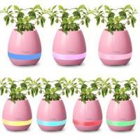 Умный музыкальный горшок Smart Music Flower pots