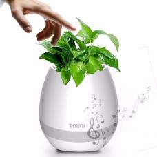 Умный музыкальный горшок Smart Music Flower pots оптом