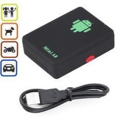 Mini GPS трекер А8