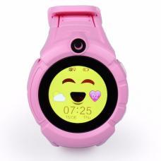 Детские GPS часы Smart Baby Watch Q610 с фонариком оптом