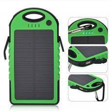 Solar Power Bank 5000 mAh оптом