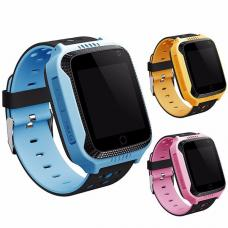 Детские часы Smart Baby Watch T7 (G100) оптом