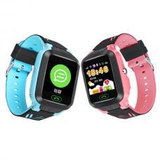 Smart Baby Watch Y-81 детские часы с GPS-трекером оптом