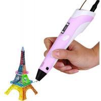 3D ручка MyRiwell с дисплеем