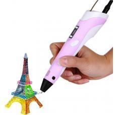 3D ручка c LCD дисплеем оптом