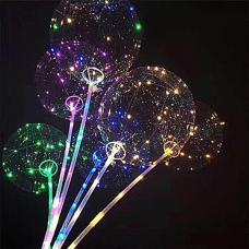 Светодиодные шары bobo