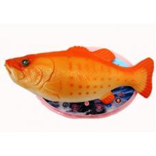 Интерактивная подвижная рыба оптом