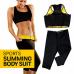 Комплект Hot Shapers Sport Slimming Bodysuit оптом