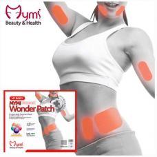 Пластыри для похудения MYMI Wonder Patch Up Body 8 шт