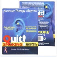 Биомагниты против курения Zerosmoke 2 шт
