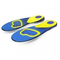 Гелевые стельки для обуви