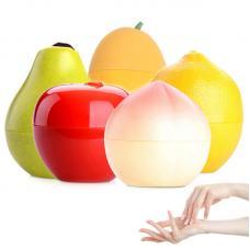 Крем для рук в виде фруктов Fruits Punch Hand Cream 30 мл