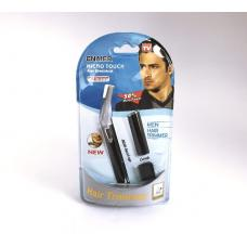 Портативный мужской триммер Cnaier micro touch AE-811