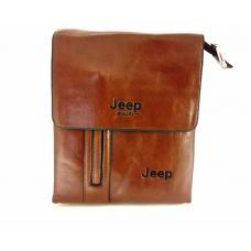 Компактная мужская сумка Jeep  оптом