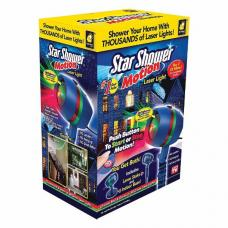 Звездный проектор Star Shower Laser Motion оптом