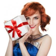 Подарки для девушек