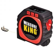Электронная рулетка 3 в 1 Measure King Manual