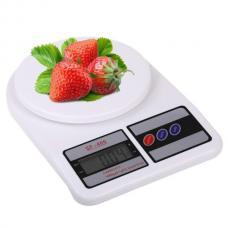 Электронные кухонные весы Electronic kitchen scale