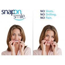 Виниры на зубы Snapon Smile оптом