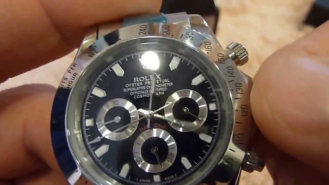 Часы китайские копии от 500 руб до 1000 руб