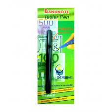 Маркер для проверки валют Banknote tester pen оптом