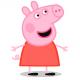 Игрушки свинка Пеппа оптом