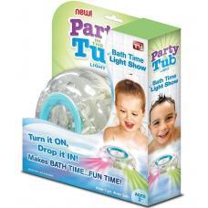 Светящаяся игрушка для купания в ванной Party in the Tub оптом